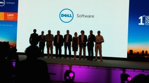 Quest Dystrybucja na konferencji Dell Software User Group w Dubaju