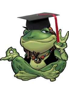 toad student